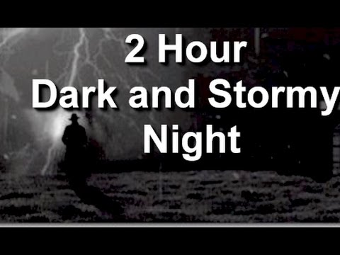 thunder storm - Someone requested a thunderstorm / raining sound with a more haunting feel. Something dark... and stormy. I thought, 'why not? ' and came up with this strong...