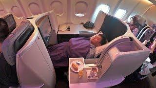 Video NAIK BUSINESS CLASS CUMA 60 RIBU SAJA ??? Naik Malaysia Airlines Jakarta Kuala Lumpur Airbus A330 MP3, 3GP, MP4, WEBM, AVI, FLV November 2018