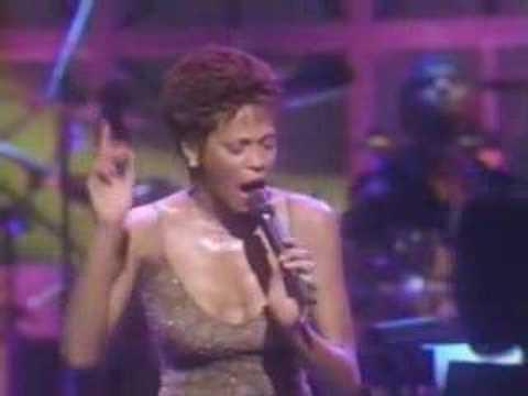 Tekst piosenki Whitney Houston - The boss po polsku