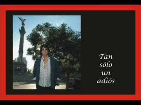 Camilo Sesto - No Soy De Tu Propiedad