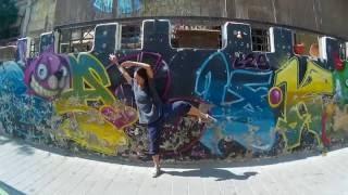 dance a bit everyday - 6