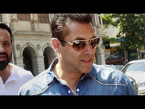 Salman Khan Hit And Run Case: Shocking Twist In Ca
