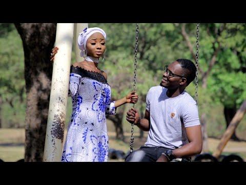 Sabuwar Waka (Soyayya Ruwan Zuma) Latest Hausa Song Video 2020# Ft Maryam Kk