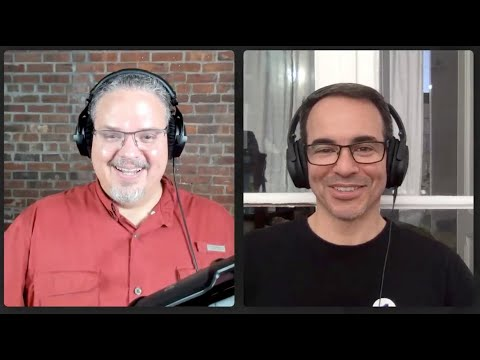 Turning Challenges into Opportunities with Eduardo Angel (WEBINAR REPLAY from 8/5/2020)