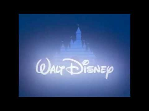 "Walt Disney Pictures (1997) [Full Screen] (Closing) ""Flubber'"