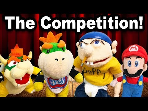 SML Movie: The Competition