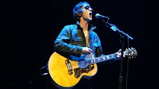 Video Richard Ashcroft - The Drugs Don't Work (Acoustic) – Live in San Francisco MP3, 3GP, MP4, WEBM, AVI, FLV September 2018