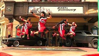 Nonton FAST AND FURIOUS 7 DANCE: Rockafellas StreetBoys 2015 @ Universal Studios Singapore. Film Subtitle Indonesia Streaming Movie Download