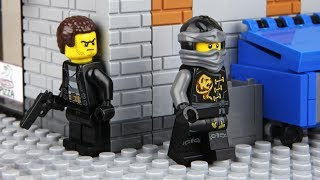 Video Lego Ninja MP3, 3GP, MP4, WEBM, AVI, FLV Juni 2018