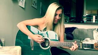 Video Thomas Rhett - Marry Me - Girl's Version by Elle Mears download in MP3, 3GP, MP4, WEBM, AVI, FLV January 2017