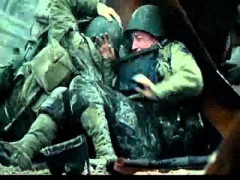 Salvar al Soldado Ryan (Steven Spielberg) Escena de Playa Omaha
