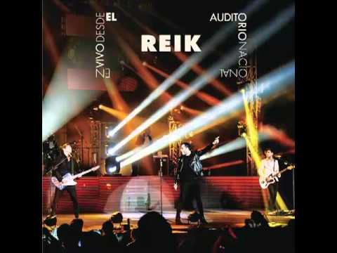Reik - Sabes (Auditorio Nacional)