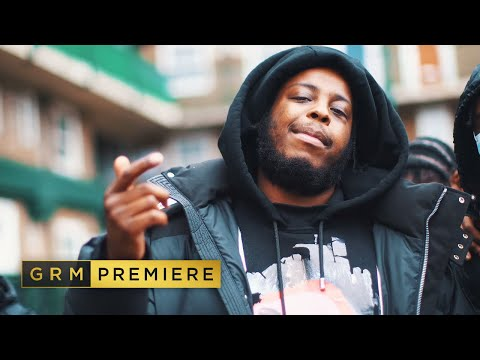 Perm – Not A Chance [Music Video] | GRM Daily