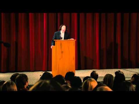 Public Speaking – trailer thumbnail
