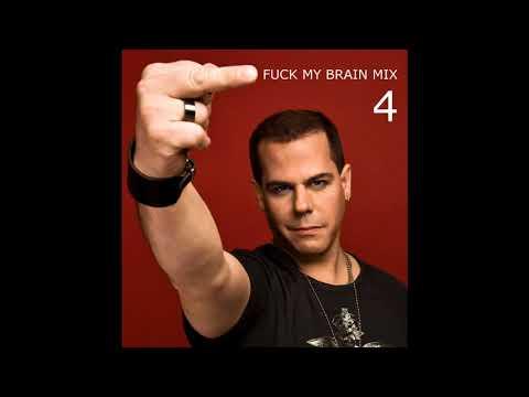 Daniel Portman - Fuck my brain ( Mix 4 ) Techno 2017