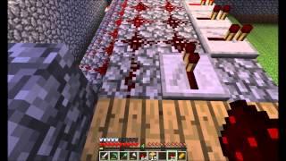 Minecraft CZ |Lets Play| JawireX | S01E04 | Polo video - Polo timelapse a Farma |HD|