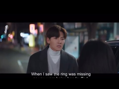 (Eng) Love Struck in the City episode 9 Jae Won throws the wedding ring😢