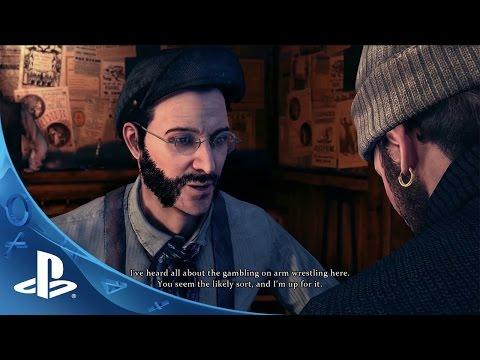 Sherlock Holmes: Crimes & P...