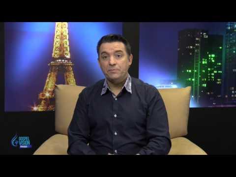 Franck ALEXANDRE - Les sept paroles de la croix - Partie 2