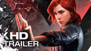 CONTROL Trailer (E3 2018)