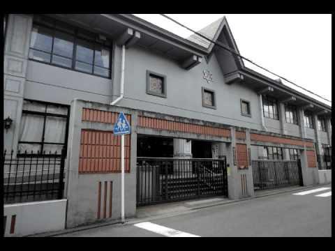 京都市左京区 養正小学校.avi