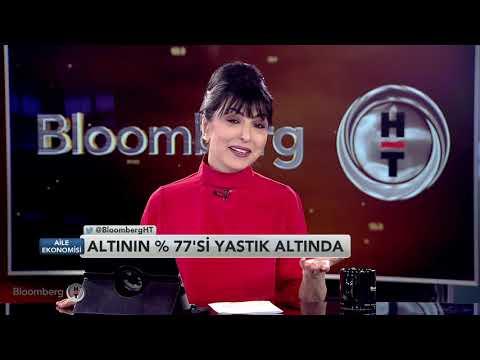 Aile Ekonomisi - Yastık Altı Altın | 06 Mart 2018 (видео)