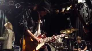 Checking 1, 2, 3, at the Whisky A Go Go - YouTube