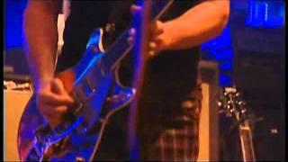 A Jack White Guitar Solo