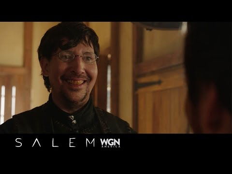 Salem Season 3 Teaser 'Marilyn Manson'