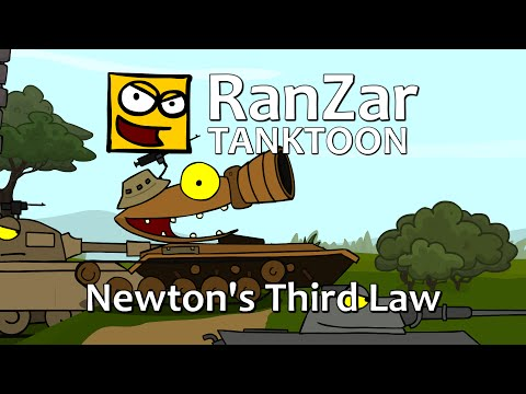 third - Tanktoon - Cartoons based on video game World of Tanks. Short funny tank stories. English mirror of plagasRZ channel. Subscribe for new TankToon! Don't forget to like'n'share if you like it!...