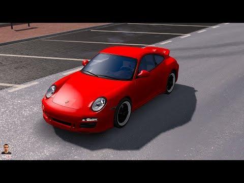 Porsche 911 [1.27.x] Beta