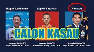 Video 3 Perwira Tinggi Angkatan Udara TNI AU yang berpeluang menduduki jabatan KSAU MP3, 3GP, MP4, WEBM, AVI, FLV Februari 2019