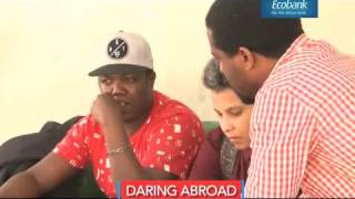 Daring Abroad Promo; Kenyan Producer excelling in Tanzania, Saturday 9:00PM on KTN News