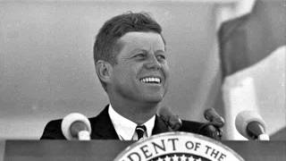 Los Banos (CA) United States  City pictures : JFK'S SPEECH IN LOS BANOS, CALIFORNIA (AUGUST 18, 1962)
