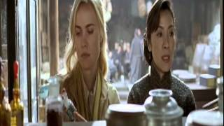 Nonton Radha Mitchell And   Michelle Yeoh In  The Children Of Huang Shi  2008   Film Subtitle Indonesia Streaming Movie Download