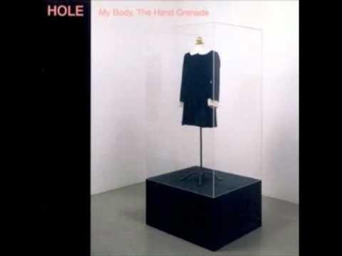 Tekst piosenki Hole - Miss World (Demo) po polsku