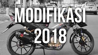 Video Modifikasi 2018 Satria FU Gue! - #63 Saatnya Berubah Tampilan (with Cinematic) MP3, 3GP, MP4, WEBM, AVI, FLV Januari 2019