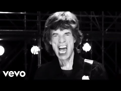 The Rolling Stones - Doom And Gloom (2012) (HD 1080p)