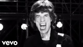 The Rolling Stones - Doom And Gloom (Official Video)