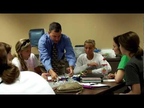 Dean Fran Welch spricht über Bildung, Gesundheit und Human Performance