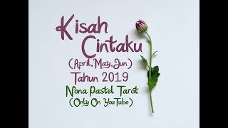 Video CAPRICORN : KISAH CINTAKU APRIL,MAY,JUNI TAHUN 2019 MP3, 3GP, MP4, WEBM, AVI, FLV Mei 2019