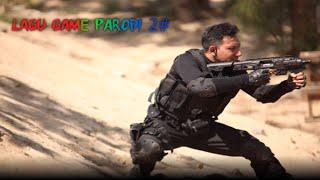 Polis Evo Game Lagu Parodi Versi 2