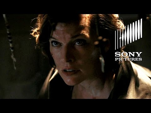 Resident Evil: The Final Chapter (TV Spot 'Sweet')