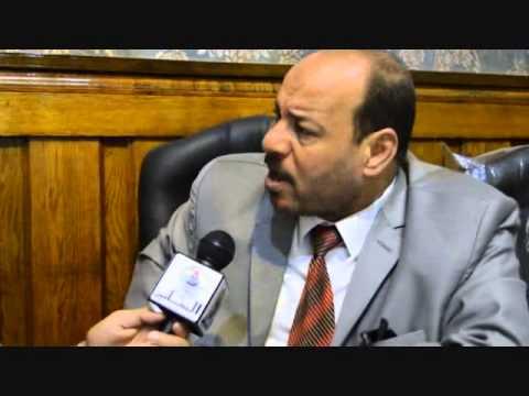 جمال الشخيبي لم احسم امر ترشيحي للانخابات النقابة