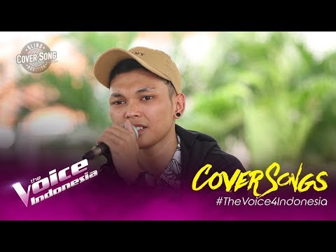 Gerimis Mengundang (Slam) - Adlani | COVER SONG | The Voice Indonesia GTV 2019