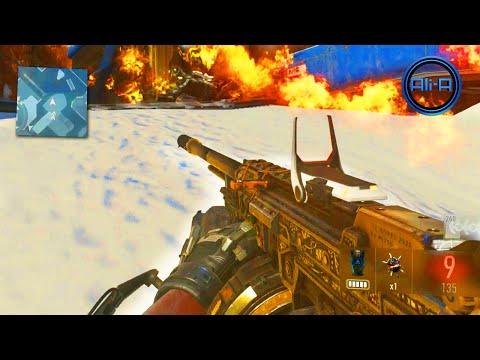 COD: Advanced Warfare MULTIPLAYER gameplay - ELITE GUN & Upgrades! (Call of Duty 2014)
