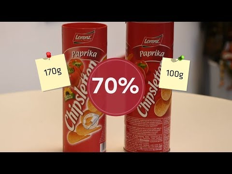 Verbraucherzentrale: Das sind die dreistesten Mogelpa ...