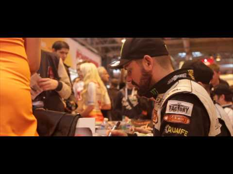 Autosport 2014