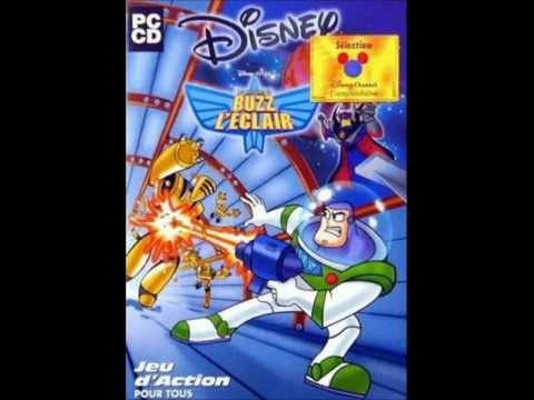 Les Aventures de Buzz L'Eclair Playstation
