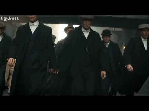 The Peaky Blinders - Epic Walking Scene
